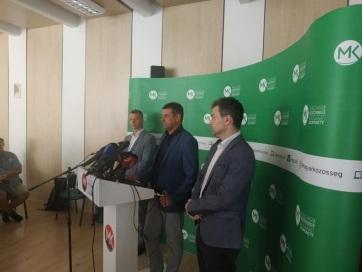 Létrejött a megegyezés az egységes felvidéki magyar érdekképviselet létrehozásáról - A cikkhez tartozó kép