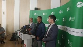 Létrejött a megegyezés az egységes felvidéki magyar érdekképviselet létrehozásáról - illusztráció