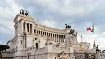 Az olasz parlament szeptemberig szabadságra megy - illusztráció