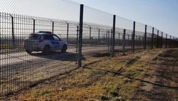 Újabb erőszakos átlépési kísérlet a magyar-szerb határon - illusztráció
