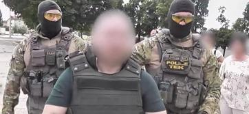 A magyar rendőrség befejezte a nyomozást a sorozatgyilkossággal gyanúsított csantavéri férfi ügyében - A cikkhez tartozó kép