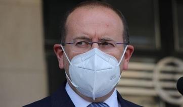 Gojković: Vajdaságban 700 alá csökkent a fertőzöttek száma - A cikkhez tartozó kép