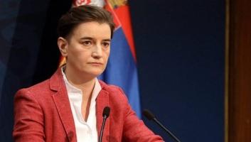 Brnabić: Az intézkedések eredményesek - illusztráció