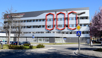Kevesebb koronavírus-fertőzött az újvidéki kórházakban - illusztráció