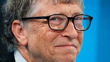 """Bill Gates: A """"gazdag világ"""" számára 2021 végére véget ér a járvány - illusztráció"""