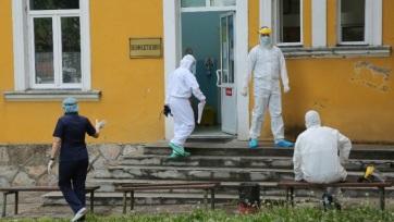 Koronavírus: A fertőzöttek száma átlépte a 19,7 milliót, több mint 730 ezren meghaltak - A cikkhez tartozó kép