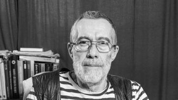 Meghalt Bogdán László író, a Magyar Művészeti Akadémia tagja - A cikkhez tartozó kép