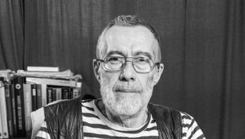 Meghalt Bogdán László író, a Magyar Művészeti Akadémia tagja - illusztráció
