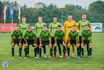 Magyarországon játszhatja hazai mérkőzéseit a szerb labdarúgó-válogatott - A cikkhez tartozó kép