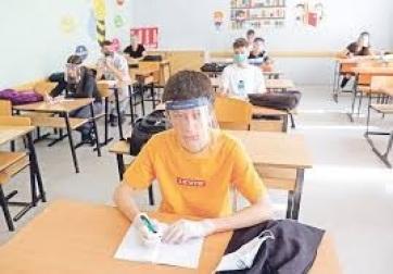 Szerbiában várhatóan csak az alsósok indulnak iskolába szeptemberben - A cikkhez tartozó kép