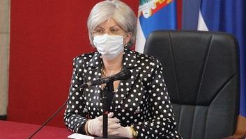 Stokić: Kevesebb a páciens, ezért bezárták a Vajdasági Klinikai Központ covid-részlegeit - illusztráció