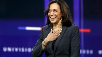 Egyesült Államok: Kamala Harris, az első színesbőrű női alelnökjelölt lesz Biden jelöltje - illusztráció