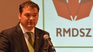 Az RMDSZ nem támogatja bizalmatlansági indítvány beterjesztését a bukaresti kormány ellen - illusztráció