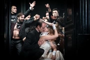 Augusztus 21-én kezdődik a Magyar Színházak Kisvárdai Fesztiválja - A cikkhez tartozó kép