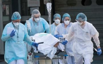 Meghalt két beteg, 45-tel nőtt a fertőzöttek száma Magyarországon - A cikkhez tartozó kép