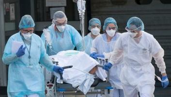 Meghalt két beteg, 45-tel nőtt a fertőzöttek száma Magyarországon - illusztráció