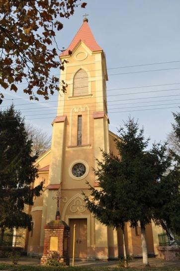 A töröktopolyai búcsúi szentmise a Vajdasági Rádió és Televízióban - A cikkhez tartozó kép