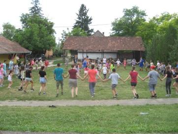 Mégiscsak lesz tábor Kisoroszon - A cikkhez tartozó kép