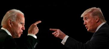 Fox televízió: Biden országosan is tartja előnyét Trumppal szemben - A cikkhez tartozó kép