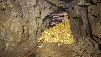 Egy kanadai cég aranylelőhelyet talált Dél-Szerbiában - illusztráció