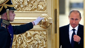 Fehéroroszország: Már nyilvánosan is Putyin segítségét kéri Lukasenka - illusztráció