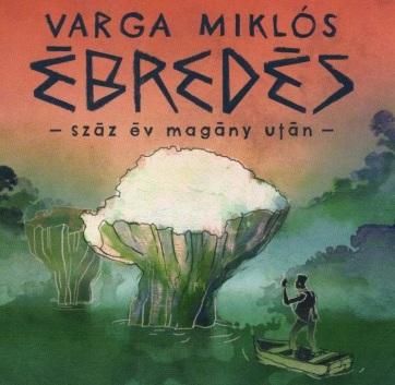 Új lemezt jelentetett meg Varga Miklós - A cikkhez tartozó kép