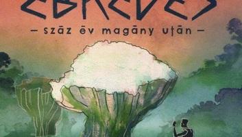 Új lemezt jelentetett meg Varga Miklós - illusztráció