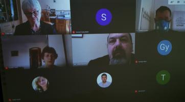 VM4K: Online konferencia Trianon délvidéki hatásairól - A cikkhez tartozó kép