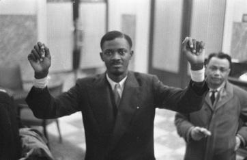 Belga bíróság: Visszaszolgáltathatja családjának Patrice Lumumba földi maradványait, vagyis egyetlen fogát Belgium - A cikkhez tartozó kép