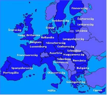 Nem Oroszország és nem Kína: Az EU Szerbia legfontosabb kereskedelmi partnere - A cikkhez tartozó kép