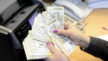 Januártól 32 156 dinár lesz a szerbiai a minimálbér - A cikkhez tartozó kép