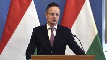 Szijjártó: Magyarországnak minden esélye megvan, hogy az új világgazdasági korszak nyertesei közé tartozzon - A cikkhez tartozó kép