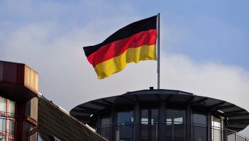 Húsz éves csúcson a ZEW német gazdasági hangulatindexe - A cikkhez tartozó kép