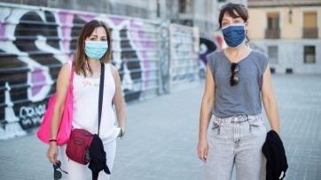 Spanyolországban a regisztrált fertőzöttek száma meghaladta a 600 ezret - A cikkhez tartozó kép