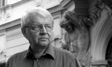 Elhunyt Bertók László író, költő - A cikkhez tartozó kép