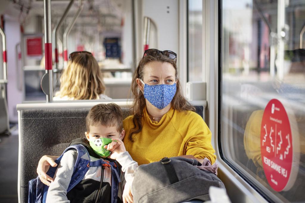 Az autóbuszvezetők kötelesek megtagadni a felszállást, ha az utas nem tartja be a maszkviseléssel kapcsolatos előírásokat