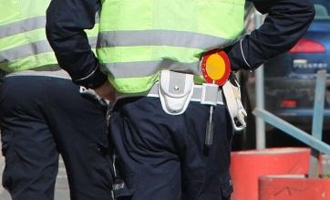 Holnaptól fokozott forgalomellenőrzés, jelképes eskütétel vár a sofőrökre - A cikkhez tartozó kép
