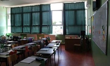 Kon: Megtörtént a vírus terjedése a tanulók között, az egész osztály izolációban van - A cikkhez tartozó kép