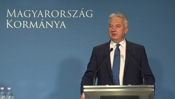 Semjén Zsolt az RMDSZ jelöltjeinek a megválasztására buzdítja az erdélyi magyarokat - illusztráció