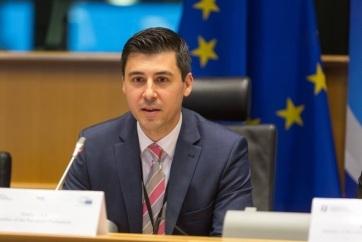 Deli Andor: A nyugat-balkáni térség infrastruktúrájának fejlesztése haladjon párhuzamosan a régió uniós integrációjával - A cikkhez tartozó kép