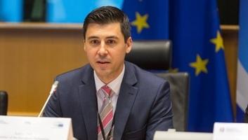 Deli Andor: A nyugat-balkáni térség infrastruktúrájának fejlesztése haladjon párhuzamosan a régió uniós integrációjával - illusztráció