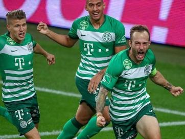 BL-selejtező: A zágrábi Dinamót is kiejtette a Ferencváros - A cikkhez tartozó kép
