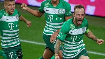 BL-selejtező: A zágrábi Dinamót is kiejtette a Ferencváros - illusztráció