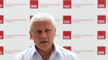 Egyesítheti-e Boris Tadić a szerbiai ellenzéket? - A cikkhez tartozó kép