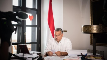 Mađarska: Test će koštati najviše 19.500 forinti, u 23 sata treba zatvoriti lokale - illusztráció
