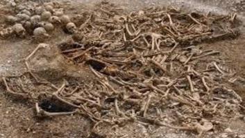 Génjeik alapján a vikingek nem voltak túlságosan skandinávok - illusztráció
