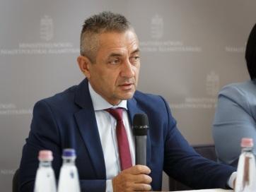 Potápi: A magyar-román viszonyban a legpozitívabb, hogy végezhetjük a magyar közösség érdekében kifejtett munkánkat - A cikkhez tartozó kép