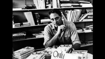 Meghalt Winston Groom, a Forrest Gump szerzője - illusztráció