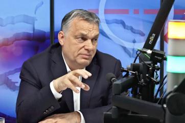 Orbán Viktor: Most az a fontos, hogy mindenki élje az életét - A cikkhez tartozó kép