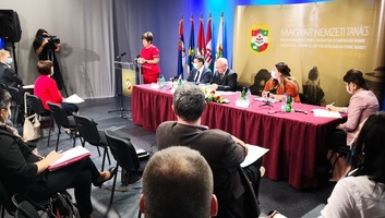 Mađarski nacionalni savet imenovao glavne urednike - illusztráció